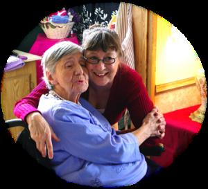 Kindred Companions - Companionship Services for Seniors